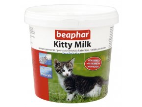 Beaphar Kitty milk 500g