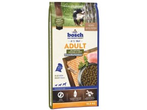 Bosch Adult Poultry