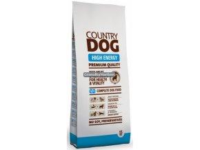 Country Dog High Energy