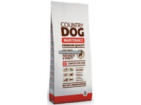 Country Dog Maintenance