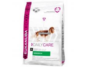 Eukanuba Daily Care Senior 9+ Hmotnost  12kg