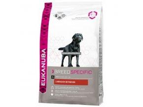 Eukanuba Labrador Retriever Hmotnost  12kg