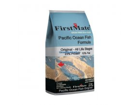 FirstMate Dog Pacific Ocean Fish 13kg