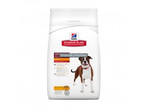 Hill's Canine Adult Light 12kg