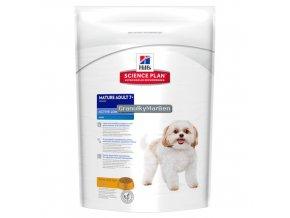 Hill's Canine Mature Adult Mini 3kg