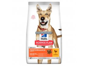 Hill's Canine Performance 12kg
