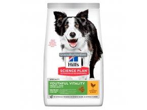 Hill's Canine Senior 3kg