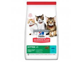 Hill's Feline Kitten Tuna 2kg