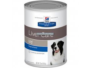 Konzerva Hills Canine Diet ld