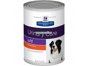Konzerva Hills Canine Diet ud