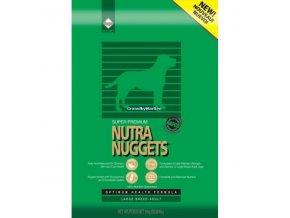 Nutra Nuggets Dog Adult Large Breed 15kg