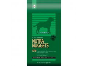 Nutra Nuggets Dog Performance 15kg