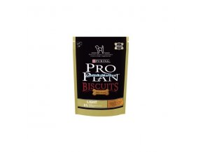 Pro Plan Biscuits Light Chicken and Rice 400g