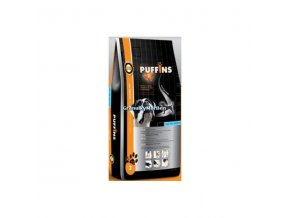 Puffins Dog Adult Lamb and Rice 15kg