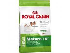 Royal Canin Dog X-Small Mature 1,5kg