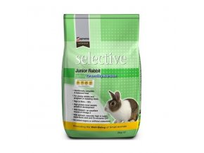 Supreme Selective Rabbit Junior (Králík) 350g