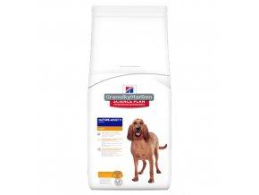 Hill's Canine Senior Light 12kg