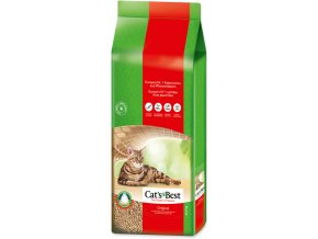 Cat's Best Öko Plus 10l/4,5kg