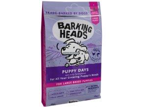 Barking Heads Little Big Foot 2kg