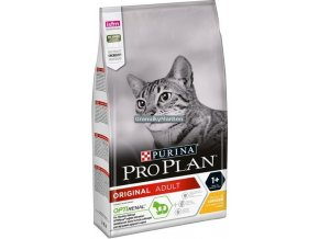Pro Plan Cat Adult Chicken and Rice 10kg