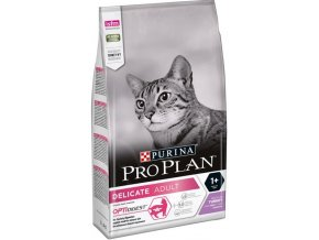 Pro Plan Cat Delicate Turkey and Rice 3kg