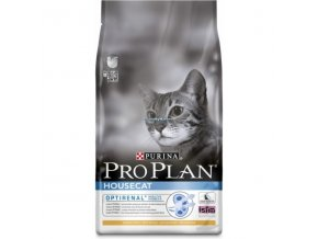 Pro Plan Cat HouseCat Chicken and Rice 3kg