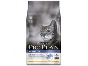 Pro Plan Cat Adult 7+ Chicken and Rice 3kg