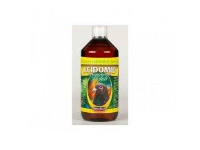 Acidomid H 3l Holubi