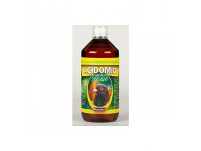 Acidomid H 5l Holubi