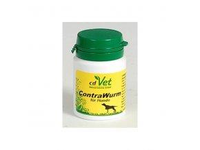 cdVet byliny pro psy Wurm-o-Vet 250g