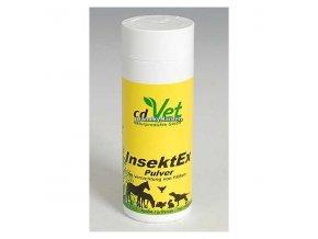 cdVet Prášek na hubení parazitů Insekt-Ex 50 g