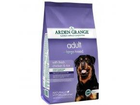 Arden Grange Dog Adult Large Breed 12kg