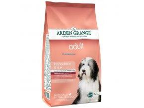 Arden Grange Dog Adult Salmon and Rice 12kg