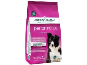 Arden Grange Dog Performance 12kg