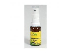 cdVet Maulhygiene Spray Měsíčkový sprej na ústní hygienu 20ml