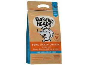 Barking Heads Tiny Paws Tender Loving Care 1,5kg