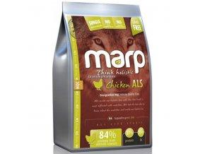 Marp Holistic Chicken ALS Grain Free 2kg