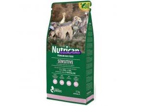 NutriCan Sensitive 15kg