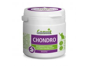 Canvit Cat Chondro 100g