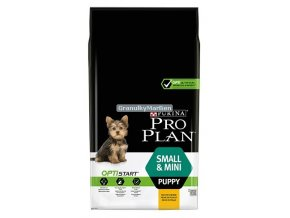 Pro Plan Dog Small and Mini Puppy 3kg