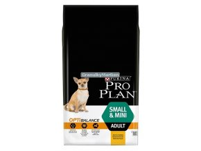 Pro Plan Dog Small and Mini Adult 14kg