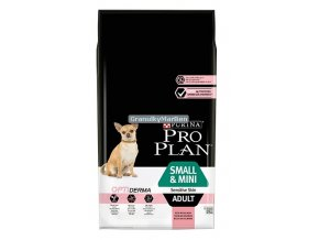 Pro Plan Dog Small and Mini Adult Sensitive Skin 7kg