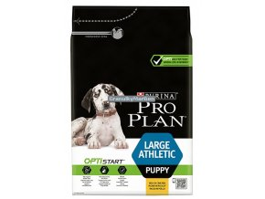 Pro Plan Dog Large Athletic Puppy 12kg