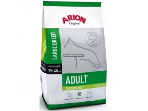 Arion Dog Original Adult Large Chicken and Rice 12kg