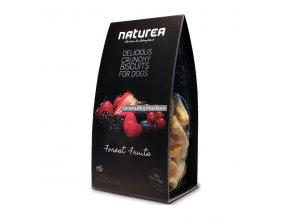 Sušenky Naturea Grain Free Lesní ovoce 230g
