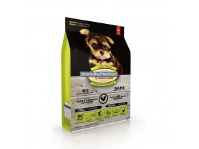 Oven-Baked Tradition Puppy Small Breed Chicken 2,27kg