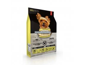 Oven-Baked Tradition Adult Small Breed Chicken 2,27kg