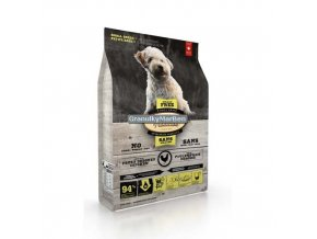 Oven-Baked Tradition Small Breed Chicken Grain Free 2,27kg
