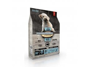 Oven-Baked Tradition Small Breed Fish Grain Free 2,27kg