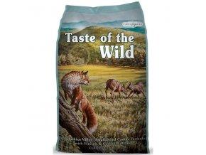 Taste of the Wild Appalachian Valley Small Breed 13kg